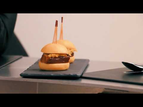 High Street Gastronomy - Culinary Arts Academy Switzerland