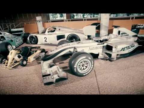Schumacher Private Collection moves to Motorworld Köln