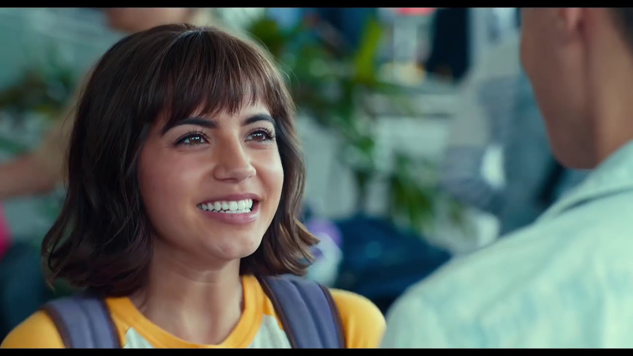 Download Dora & the Lost City of Gold   Official Trailer   Dora the Explorer   Nick (Reversed)