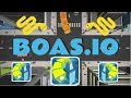 BOAS.IO FIRST GAMEPLAY AND HIGH SCORES (IOS | ANDROID)
