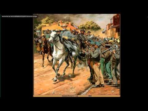 Abraham Lincoln et la Guerre de Secession : Un Président et une Guerre Civile