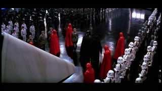 Star Wars (Episode VI) : Le Retour du Jedi - Trailer #1