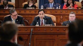 Rep. Castro on why Comey didn't disclose Trump FBI investigation