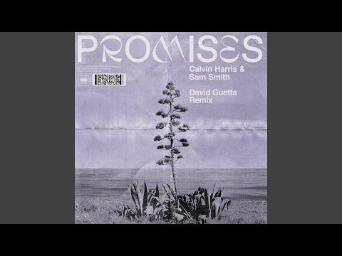 Promises David Guetta Remix