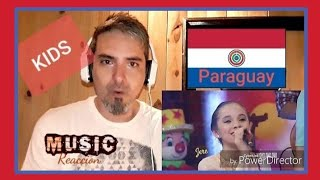 KIDS de Paraguay