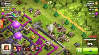 Inferno Tower Upgrade and More BARCH! - Quest To Max TH10 #2 - Clash of Clans