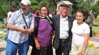 Gambar cover Koz Der Hacıbektaş Ziyareti - 23.06.2012
