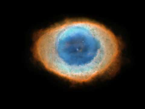 Classroom Aid – Ring Nebula and Retina Nebula – A