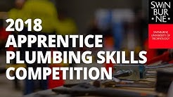 2018 Apprentice Plumbing Skills Competition