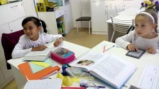 Урок скорочтения для детей 7-8 лет. Академия успеха