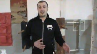 Тактический рукопашный бой в Магнитогорске(Видео уроки для начинающих и продвинутых по активной самозащите на сайте: