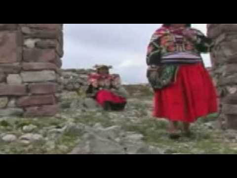 Tourism in peru, Puno for all world