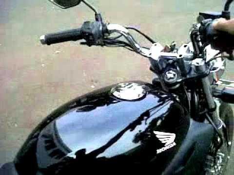 kumpulan modifikasi motor honda tiger 2000