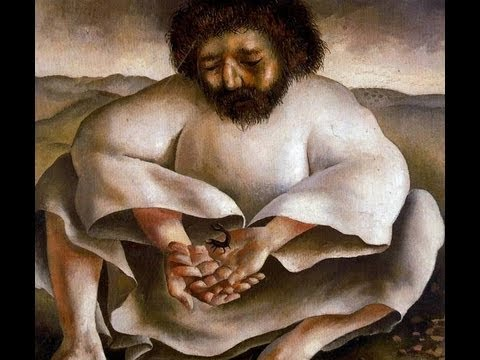 Understanding faith through the eyes of Stanley Spencer - Th