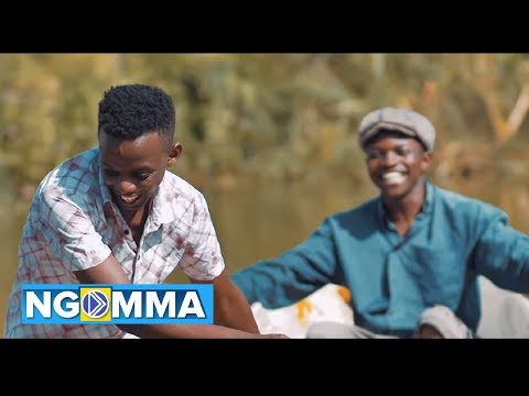MR SEED Feat DAVID WONDER - ASIFIWE YESU (Official Video)