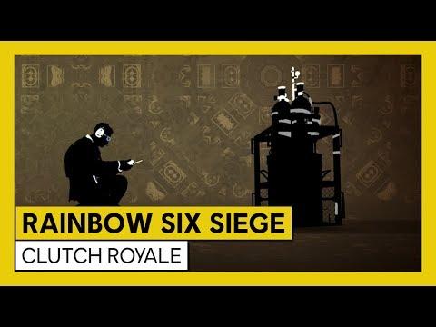 Tom Clancy's Rainbow Six Siege – Clutch Royale | Ubisoft [DE]
