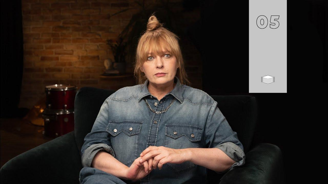 Masterklasa #1: Katarzyna Nosowska (odc. 5 z 5)