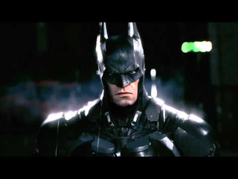 Batman Arkham Knight: une vidéo trailer de gameplay