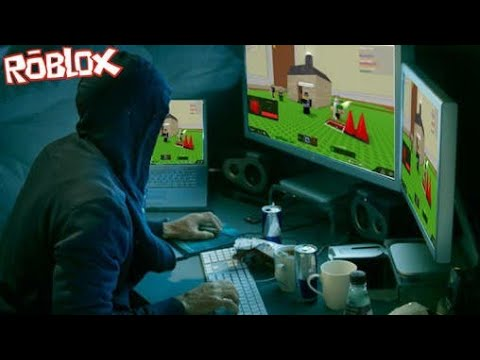 Roblox Hackers Seriously........