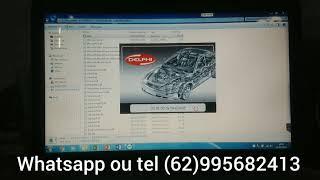Como instalar Software Delphi 2016 (2019)  2016.r1