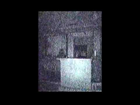 Shadow Figure In Woodsboro Texas
