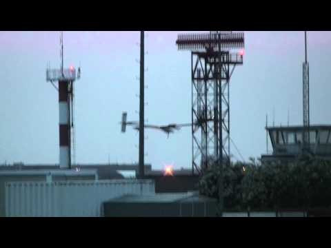 Solar Impulse - Brussels (Part III)