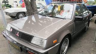 1987 Mitsubishi Mirage