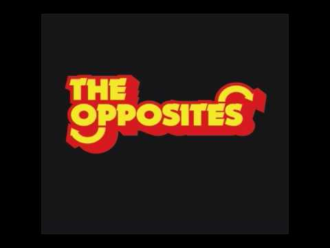 The Opposites  Bring Em Out feat Darryl QF en Nina #12 Vuur Mixtape