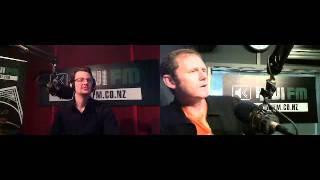 Vaughn Davis: Ski Bunny, Fiji, Going Digital & Ash 16-6-11 Radio Wammo Show