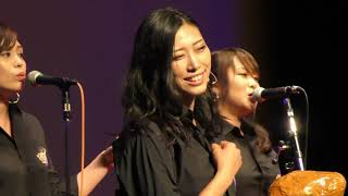 """The housekeeping announcement Flash mob - """"The things not to be done"""" 