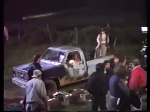 Night of the Living Dead 1990 - Behind the scenes - Tom Savi