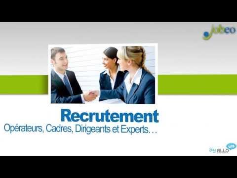 Jobeo.ma agence de recrutement maroc by ALLOWEB
