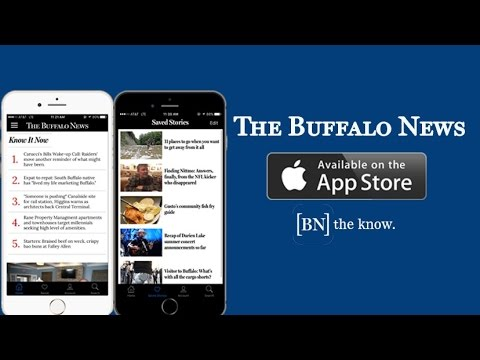 How to get rid of notifications in The Buffalo News iOS app