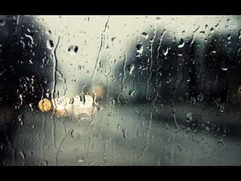Relaxing rain
