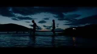 Zvizdan / The High Sun – kino trailer 2015