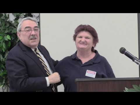 Edgecombe County Democratic Convention Part 1