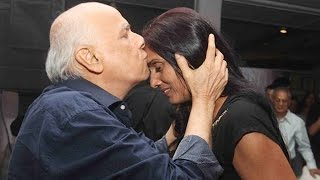 Aashiqui Actress Anu Aggarwal Launches Memoir With Pooja Bhatt & Rahul Roy