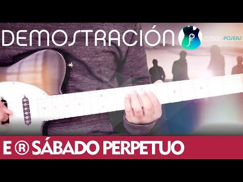 Sábado Perpetuo - [Cover Somos Posers] - Enjambre