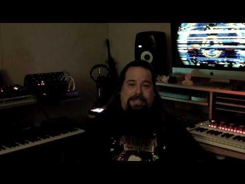 Hardtek Studios Tour & More!