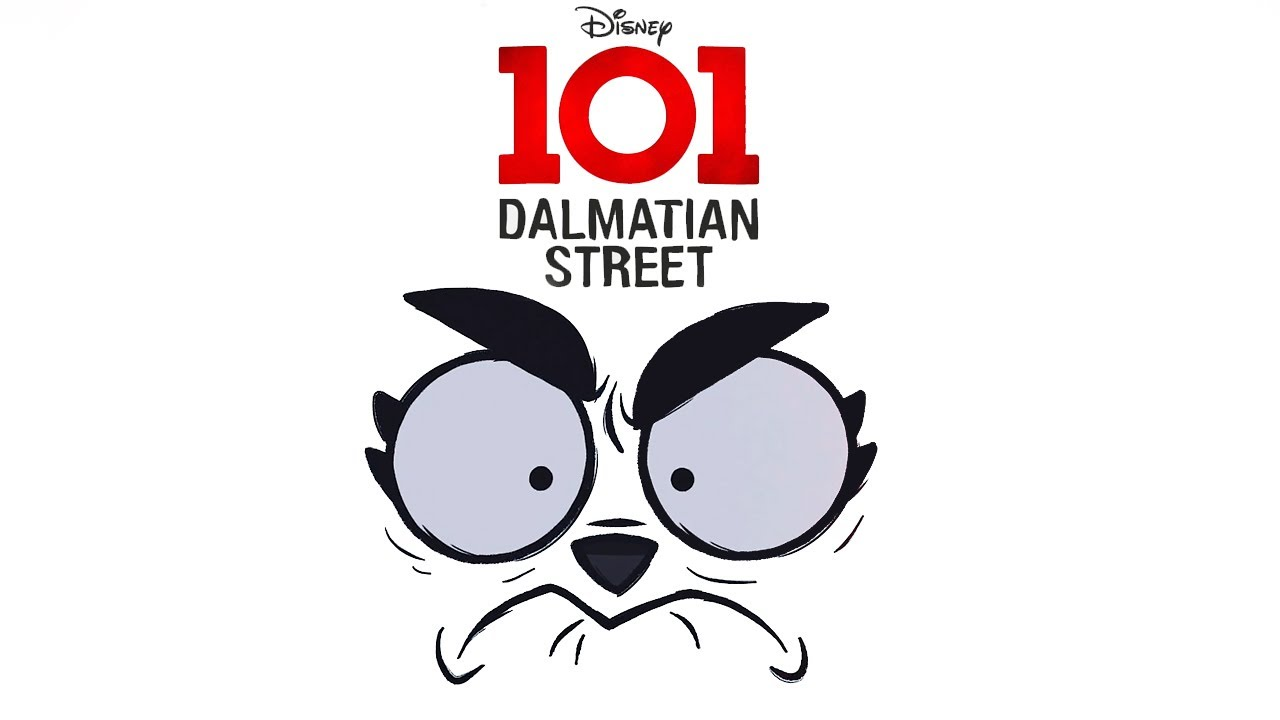 101 Dalmatian Street | Compilation | Disney XD
