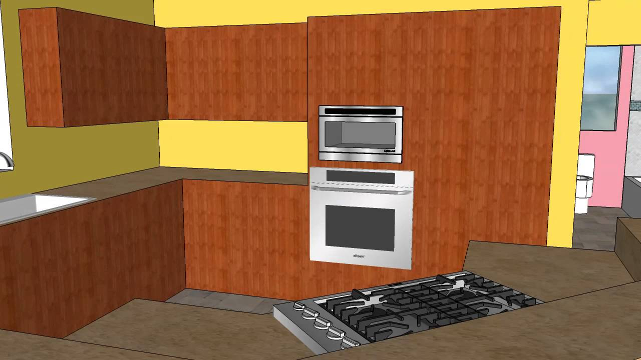 Fi 2000 brookfield foremost modular rancher youtube for Foremost modular homes