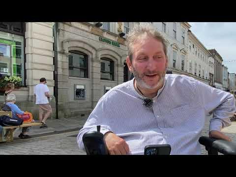 Healthy Streets Truro update 26 July