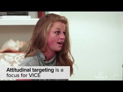 Jun Group & ThinkLA Fireside: Claire Thompson, Sr. Strategist at VICE Media