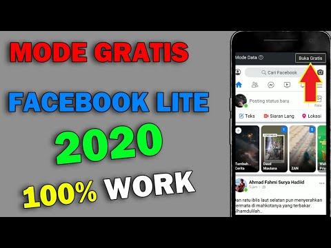 cara-mengaktifkan-mode-gratis-fb-lite-versi-baru-100%-work