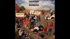 Ransom - 1% (Full Album)