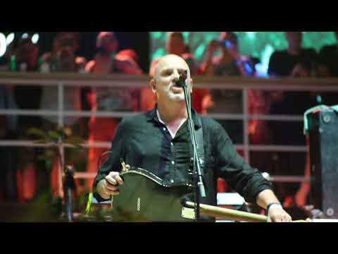 The Stranglers - Golden Brown LIVE @ Beer Fest Beograd 2018