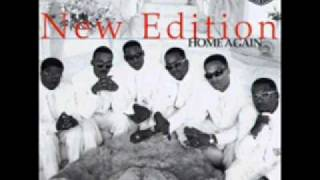Watch New Edition You Dont Have To Worry video