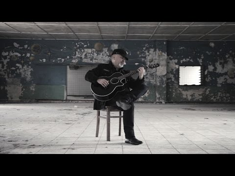 Nоthing Elsе Mаtters [OFFICIAL VIDEO] - Igor Presnyakov - acoustic guitar