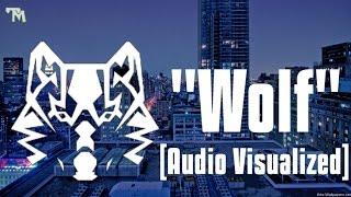 """Jeremy Lelis - """"Wolf"""" [Visualized]"""