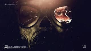 """Dean Ambrose 5th WWE Theme Song - """"Retaliation"""" (V2) (W/ Air R…"""